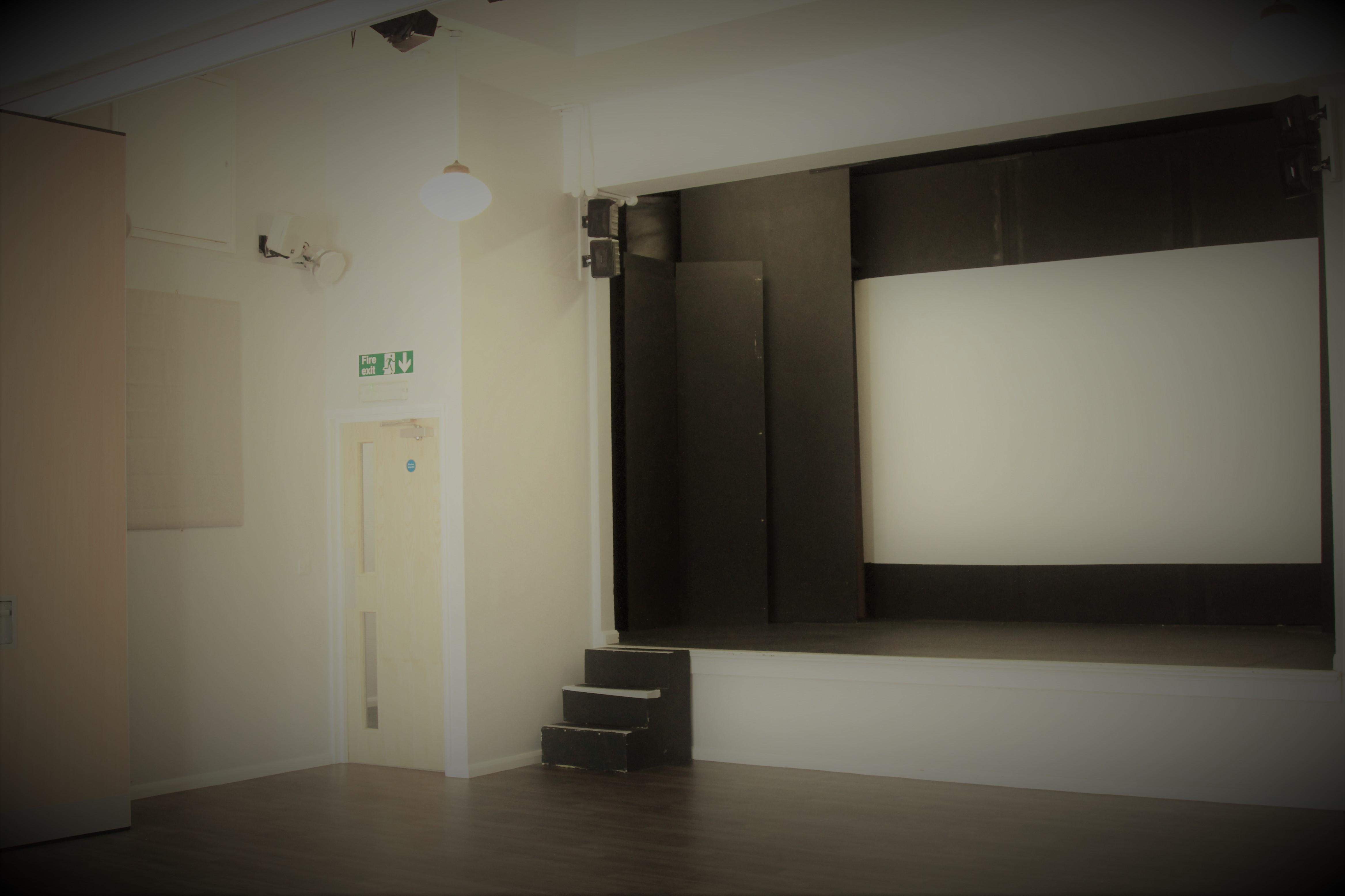 Studio Theatre Available to Hire @ The Blakehay Theatre | England | United Kingdom